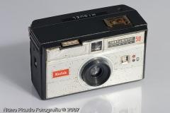 Kodak Instamatic 50