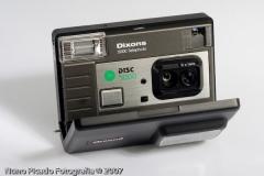 Dixons 5000 Telephoto