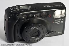 Yashica Zoomtec 90 Super
