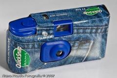 Fujifilm QuickSnap Jeans