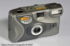 Kodak HD Flash Gray/Gray