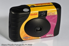 Kodak Fun Pedrigree/Whiskas