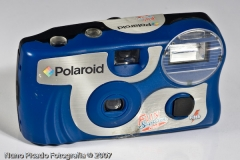 Polaroid Fun Shooter Flash