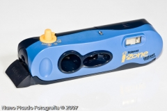 Polaroid i-Zone (Blue)