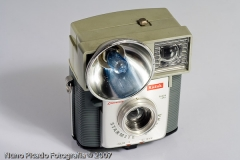 Kodak Brownie Starmite