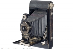 Kodak No. 2 Folding Autograph.