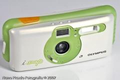 Olympus I-Snap
