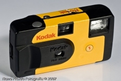 Kodak Single Use