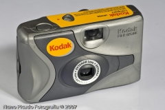 Kodak Ultra Compact Gray/Gray