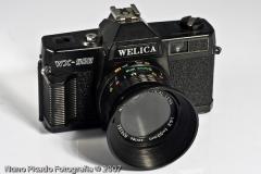 Welica WX-500