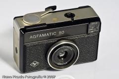 Agfa Agfamatic 50