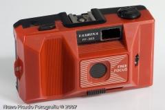 Yashina FF-303