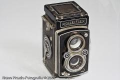 Rollei Rolleiflex Automat X