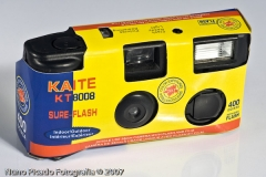 Kaite KT-8008 Sure-Flash