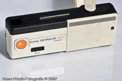Kodak Ektralite 400