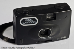 Vidal Sasson CL-1688