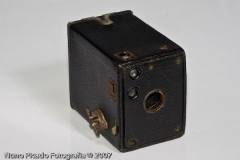 Kodak Brownie No. 0 Model A