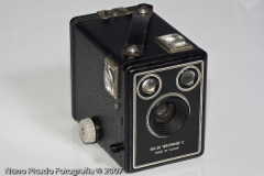 Kodak Brownie Six-20 Model C