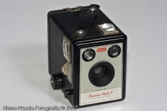 Kodak Brownie Flash II