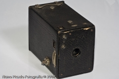 Kodak Brownie No. 2 Model E