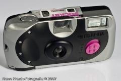 Fujifilm Pocket