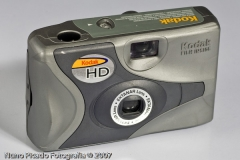 Kodak HD Gray/Gray