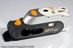 Polaroid I-Zone Ins. & Dig. Combo