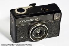 Agfa Agfamatic 55 C