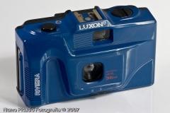 Luxon Riviera (Azul)