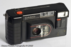 Casio EF-8