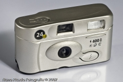 Agfa 24+3 Flash