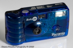 Ferrania Solaris Flash