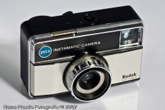 Kodak Instamatic 255 X
