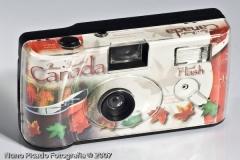 Canada Flash