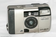Minolta Vectis 200