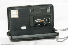 Kodak Disc 6000