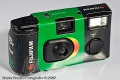 Fujifilm Smile & Snap