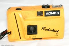 Konex Redishoot 35
