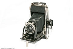 Agfa Billy-Record
