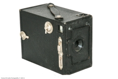 Ensign Box 2 1/4 B