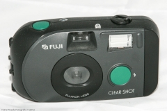Fujifilm Clear Shot