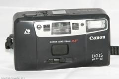 Canon IXUS AF-S