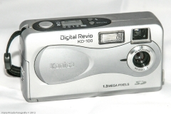 Konica Digital Revio KD-100