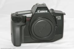 Canon EOS 650