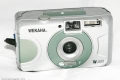 Wekaha W-333