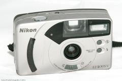 Nikon EF400SV