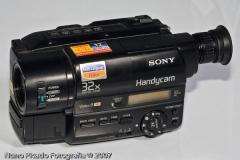 Sony Handycam CCD-TR411E